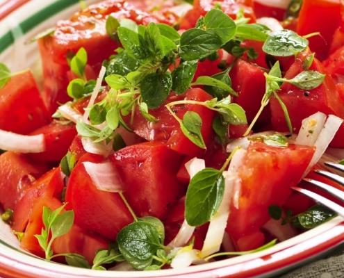 tomaten_salade_dressing